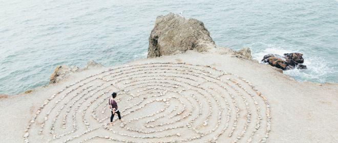 A Life Balancing/Enhancing Guided Meditation